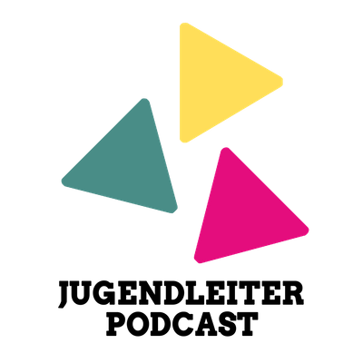 Jugendleiter-Podcast - Kooperationsspiele für Gruppenstunde und Ferienlager