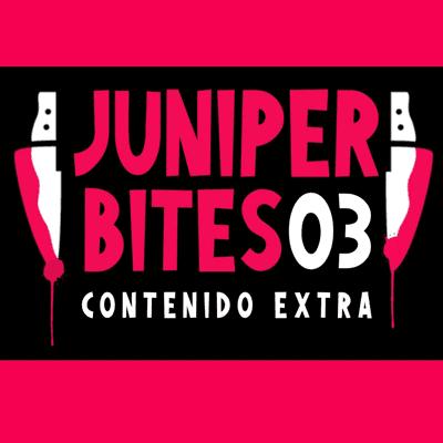 Juniper Lamorte - JB03: Made in Taiwan