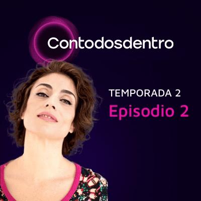 Con Todos Dentro - Con Todos Dentro T2. Episodio 2. Fantasías sexuales con Ana Lombardía / Agresiones LGTBI con David Vázquez (25/09/2020)