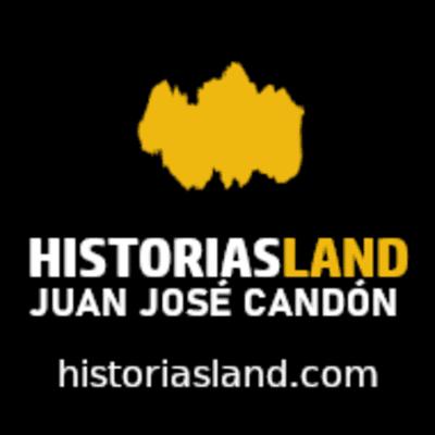 Historiasland (Juan José Candón) - #Historiasland_13 | Andar a lo Monty Python