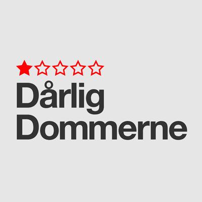 Dårligdommerne - Dårligdommerne Afsnit 109: Stjerner uden Hjerner feat. Nikolaj Stokholm