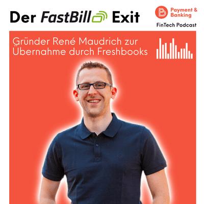 Payment & Banking Fintech Podcast - Der FastBill-Exit