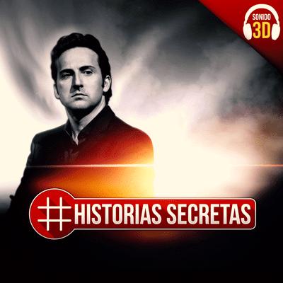 Historias Secretas - Presentación de Historias Secretas, por Iker Jiménez