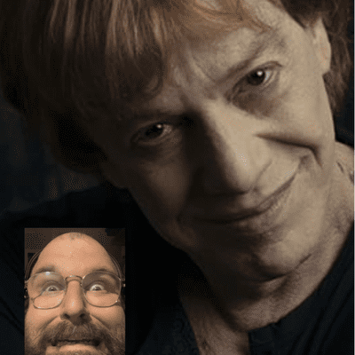 Turned Out A Punk - Episode 236 - Danny Elfman (Composure, [The Mystic Knights Of] Oingo Boingo)