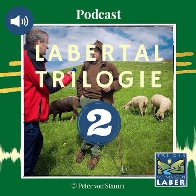 Upgrade Hospitality - der Podcast für Hotellerie und Tourismus - #21: Labertal Trilogie Teil 2 - Ein Reise Podcast von Peter von Stamm