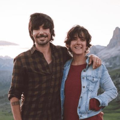 Un Gran Viaje - Documentando proyectos educativos por el mundo, con Amaia Maguregui y David Fernández | 22