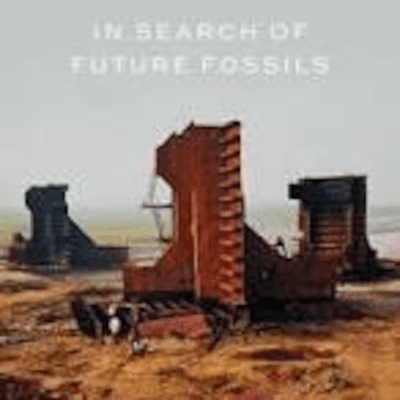 The Avid Reader Show - Footprints: In search of future fossils