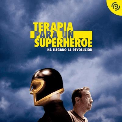 Lo que hay que oír - Teaser Terapia para un superhéroe