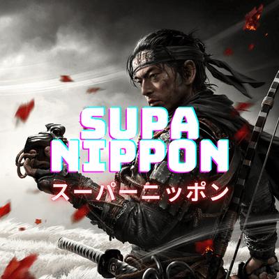Supa Nippon - GHOST OF TSUSHIMA - Conviértete en el samurai o el ninja defensor de Japón.