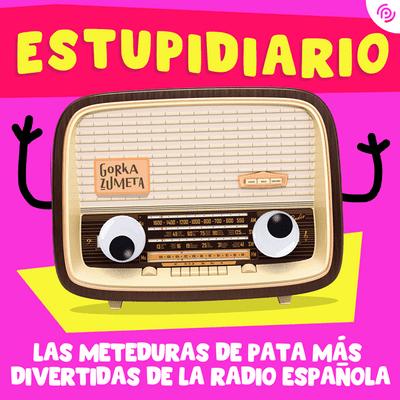 Estupidiario - podcast