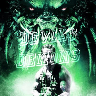 Devils & Demons - Der Horrorfilm-Podcast - 182 Predator (1987)