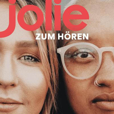 """Jolie zum Hören - """"Probier´s diesen Januar vegan!"""": Wie ihr mit Veganuary nachhaltig ins neue Jahr startet – und damit Gutes tut!"""