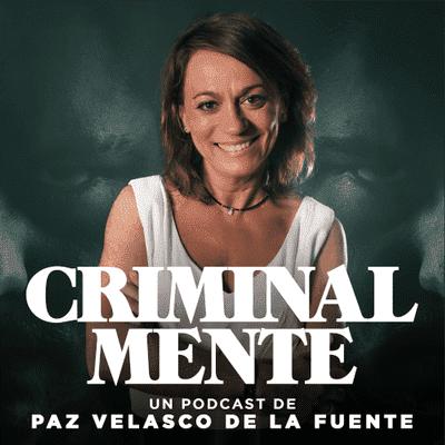 CRIMINAL-MENTE - T1E11 Tony King. El psicópata sexual enmascarado