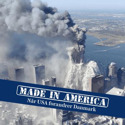 Made in America - 6. Terrorangrebet 9/11