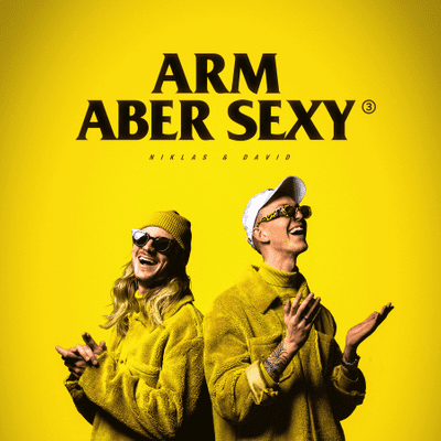Arm aber Sexy - 50. Fette Hupen