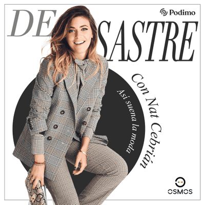 coverart for the podcast De sastre