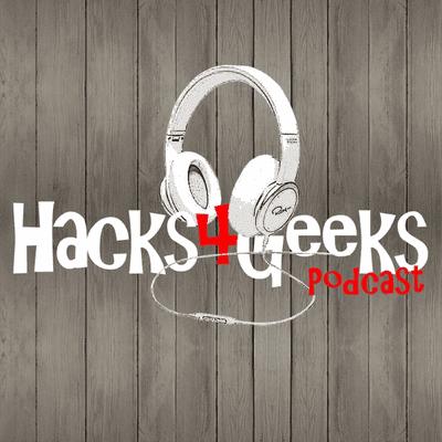 hacks4geeks Podcast - podcast