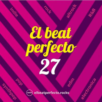 El beat perfecto - El beat perfecto #27: GusGus, Rival Consoles, Fontaines D.C., Loma, Girl in Red, Psychedelic Porn Crumpets y más...