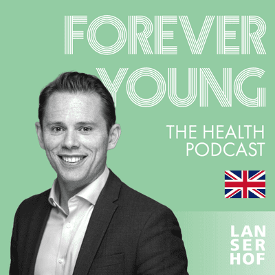 Forever Young (Eng) - The Health Podcast - #26 - Sleep School with Dr Guy Meadows