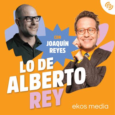 Lo de Joaquín Reyes