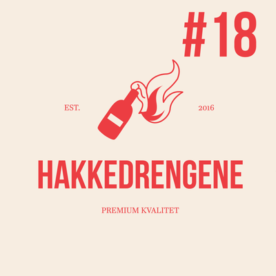 Hakkedrengene - Hakkedrengene Afsnit 18: Hard Ticket to Hawaii