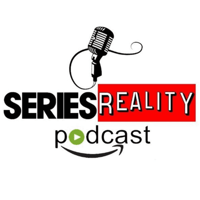 Series Reality Podcast - PROGRAMA 4X17. El Deporte En El Cine Y Las Series. Repaso A Los Últimos Estrenos De Cine y Series. Noticias y Más.