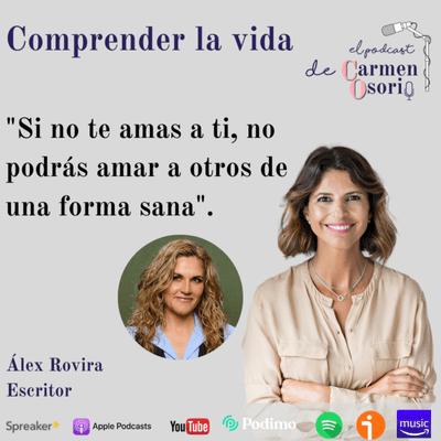 El podcast de Carmen Osorio - Cómo mejorar la autoestima