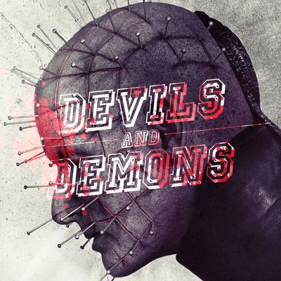 Devils & Demons - Der Horrorfilm-Podcast - 163 Hellraiser VI-X (2002-2018)