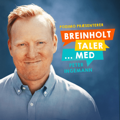 Breinholt taler … med - Episode 1: Peter Ingemann
