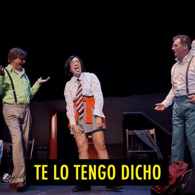 TE LO TENGO DICHO - TE LO TENGO DICHO #21.5 - Cosas Que Pasan (02.2021)