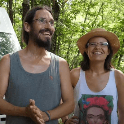 Un Gran Viaje - 8 años de Furgo en ruta por América Latina, con Marta Tibau y Marià Miño| 36