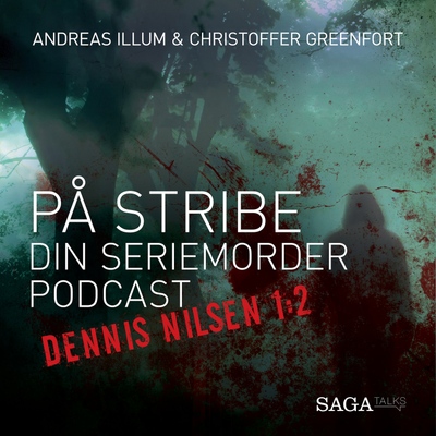 På stribe - din seriemorderpodcast - Dennis Nilsen 1:2