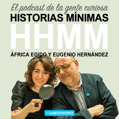 Historias Mínimas - T2 E06 - El Jardín de las Delicias, Lennon y Chaplin
