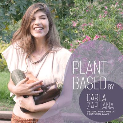 PLANT BASED by Carla Zaplana - 5. Lácteos