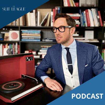 THE SUIT LEAGUE Podcast - podcast