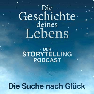 """Storytelling: Die Geschichte deines Lebens - """"Die Suche nach Glück"""" mit Melek Sita"""