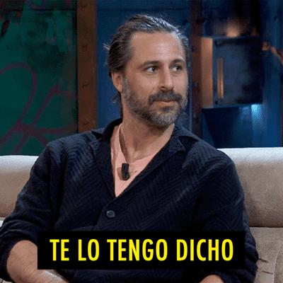 TE LO TENGO DICHO - TE LO TENGO DICHO #19.1 - La Omnipresencia (11.2020)