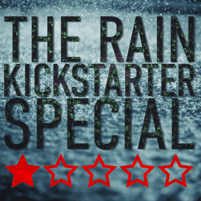 Dårligdommerne - The Rain Special Afsnit 4 feat. Christian Trangbæk