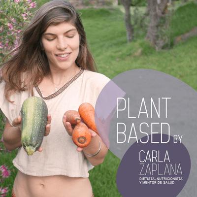 PLANT BASED by Carla Zaplana - 11. Ocho pasos para depurar y renovar el cuerpo