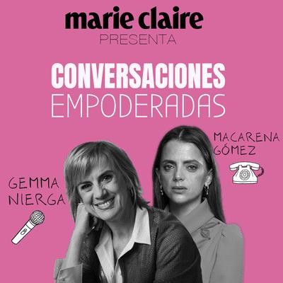 EP08 Macarena Gómez