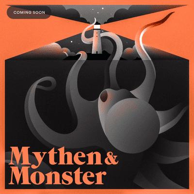 Mythen & Monster - podcast