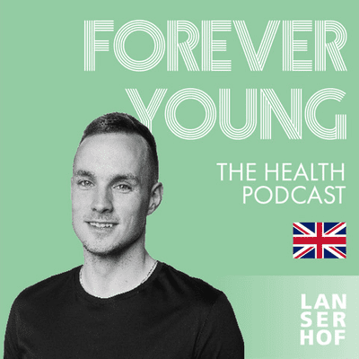 Forever Young (Eng) - The Health Podcast - #25 - Fitness Myths with Jason Reynolds