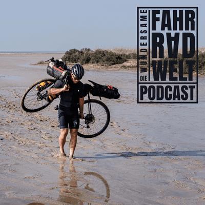 Die Wundersame Fahrradwelt - Nils Laengner - Was haben Phosphor und (Ultra-) Rennen gemeinsam?