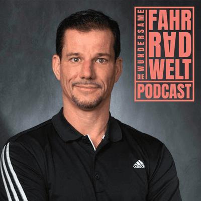 Die Wundersame Fahrradwelt - Lars Lienhard - Neuroathletik Training im (Ultra) Radsport
