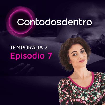 Con Todos Dentro - Con Todos Dentro T2. Episodio 7. Eyaculación femenina con Andrea Aguilar / Charlamos con el andrólogo Eduard Garcia Cruz(30/10/2020)