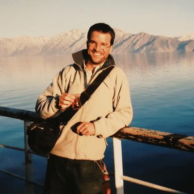 Un Gran Viaje - La Ruta de la seda I, de Turquía a Turkmenistan, con Pablo Strubell | 83
