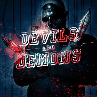 Devils & Demons - Der Horrorfilm-Podcast - 169 Laid to Rest: Chromeskull 1+2 (2009-2011)