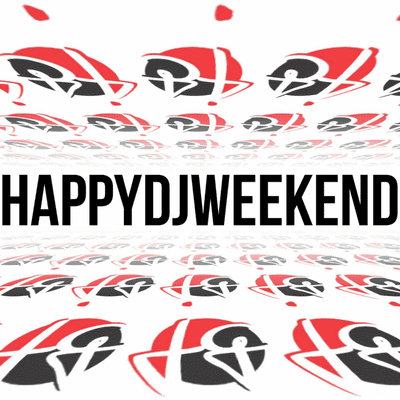 DJ Jorge Gallardo Radio - HappyDjWeekend (Show 004) Variable BPMS