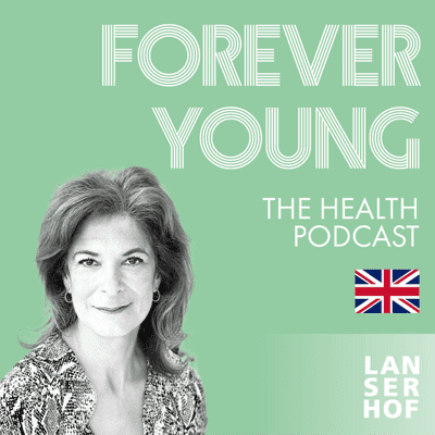 Forever Young (Eng) - The Health Podcast - #09 - Meeting Dr. Samina Showgi - The Caring GP