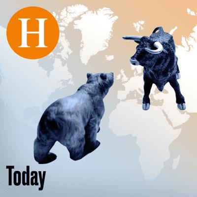 Handelsblatt Today - podcast